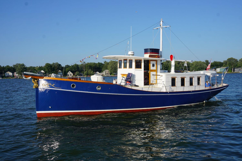 Yemaya Yacht Basin 2018